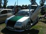 VW Golf4 2